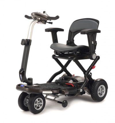 TGA Minimo Plus 3 Mobility Scooter