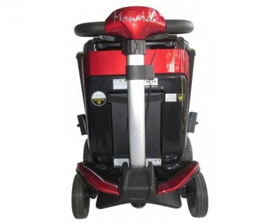 MONARCH Smarti Mobility Scooter
